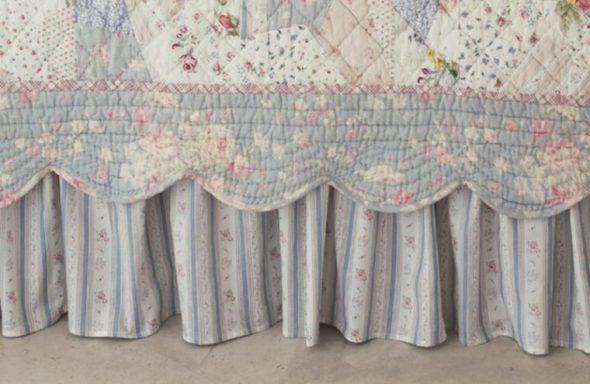 Декоративная юбка