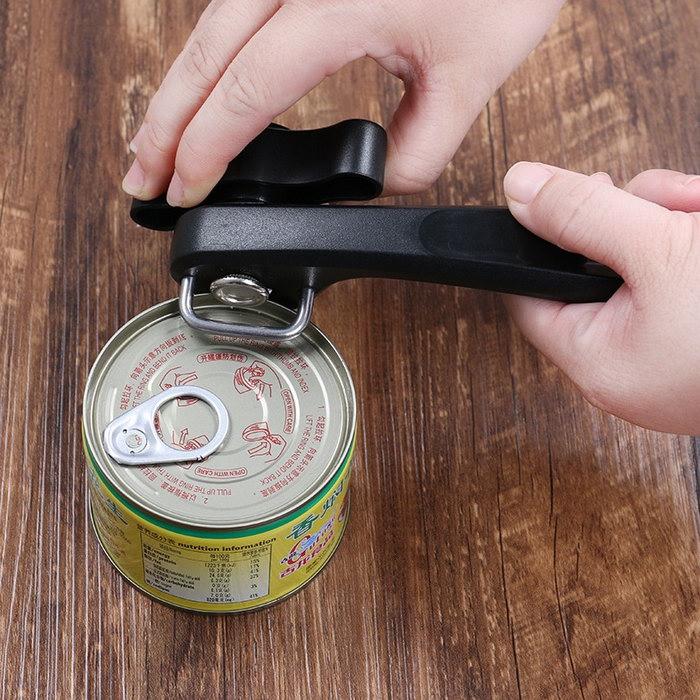 нож для консервных банок фото как пользоваться