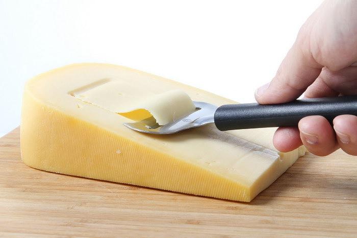 нож лопатка для сыра