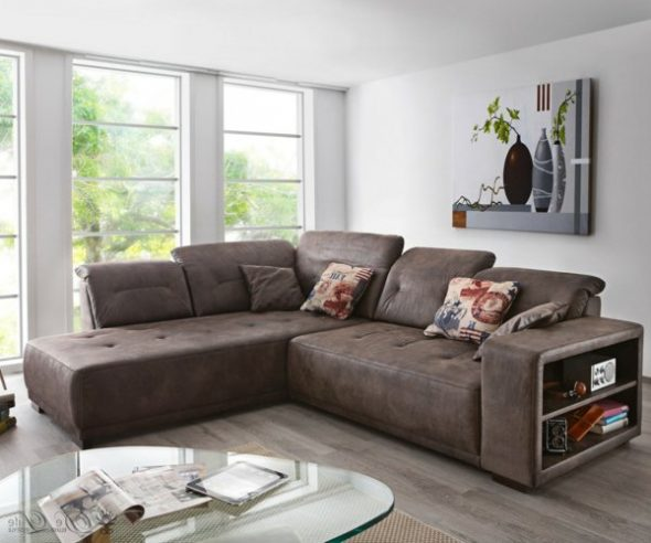 обивки дивана искусственная замша