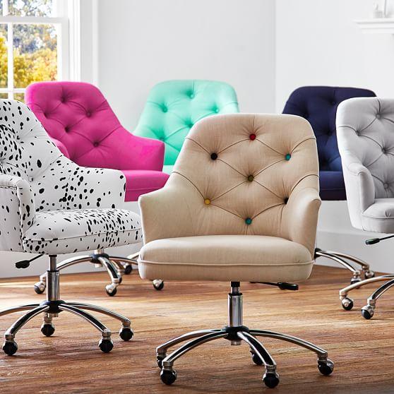 разноцветные кресла