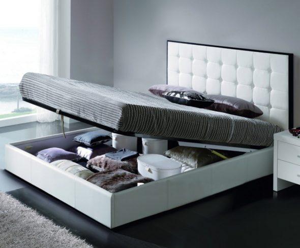 основные правила выбора кровати