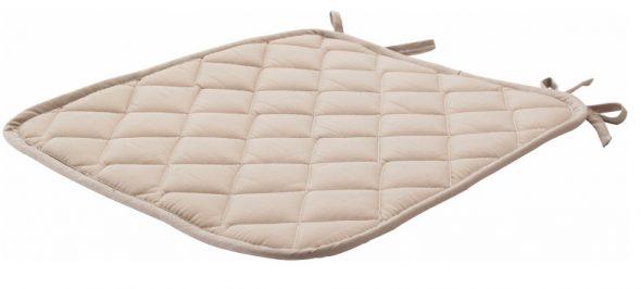 Плоская подушка