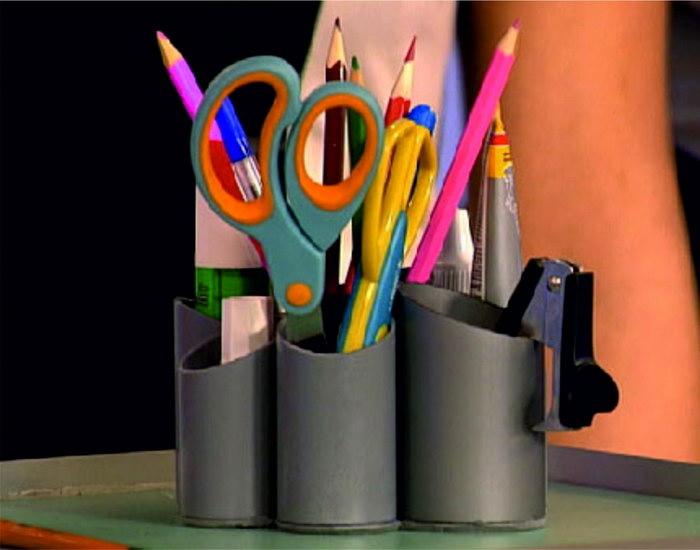 подставка для карандашей фото дизайна