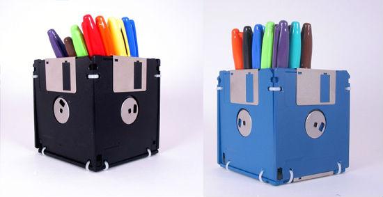 подставка для карандашей идеи дизайн