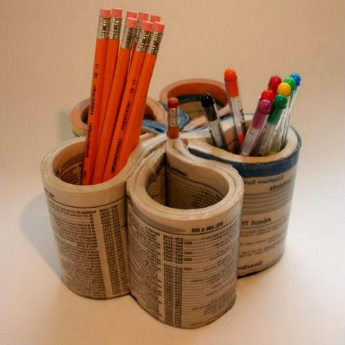 подставка для карандашей из справочника