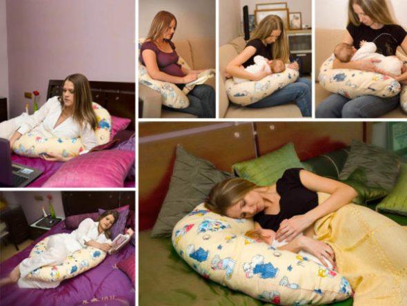 Безопасное кормление малыша