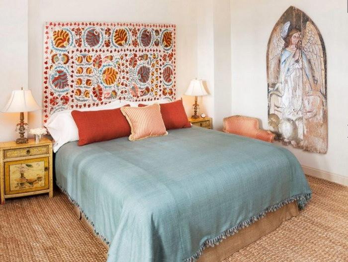 прикроватные классические коврики для спальни