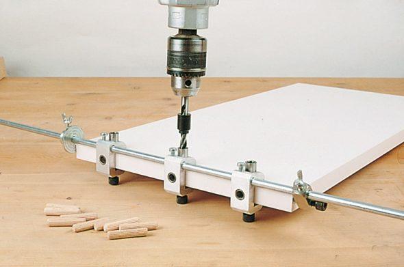 процесс изготовления корпусной мебели