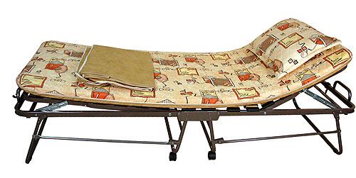 кровать раскладушка