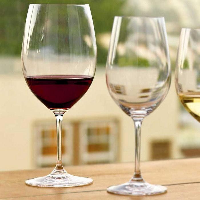 ридель бокалы для вина