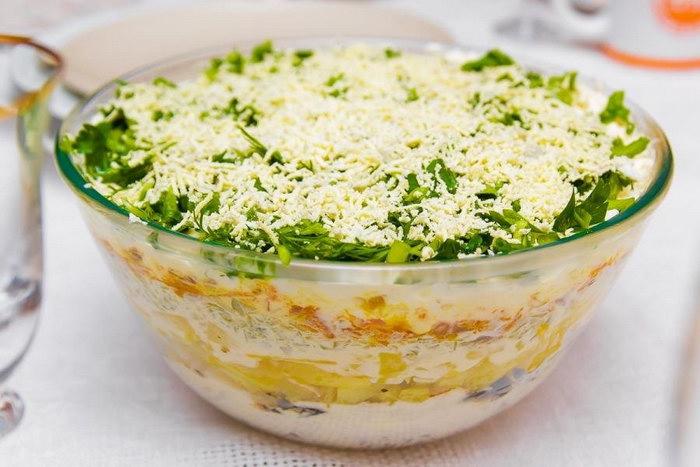 как выбрать салатник