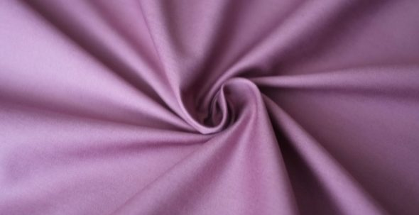 Сатин – идеальная ткань