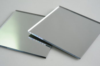 Пластиковые зеркала