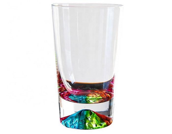 стаканы для сока и воды Pyrex