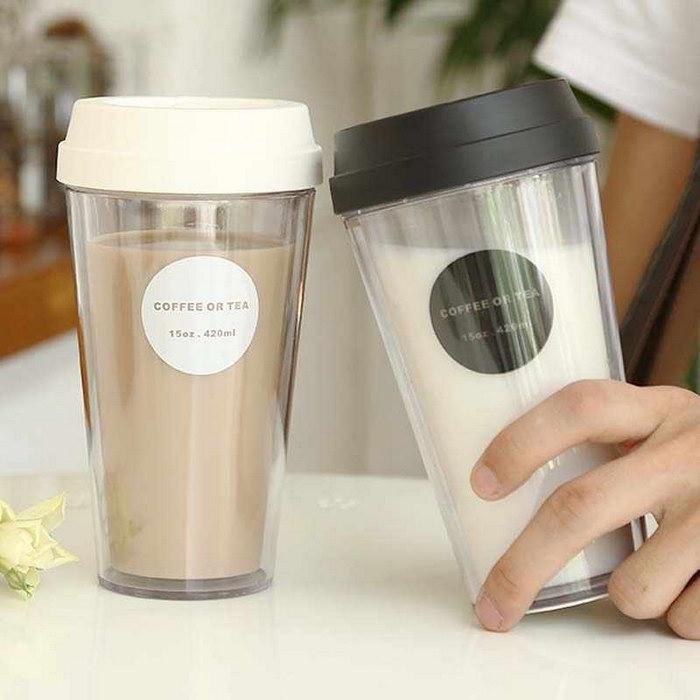 стеклянные стаканы для кофе