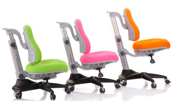 стулья для школьников дизайн