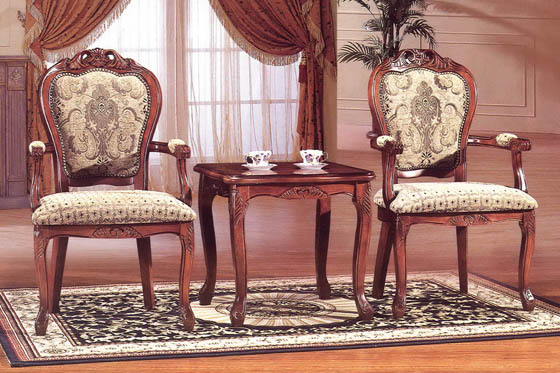 классические стулья