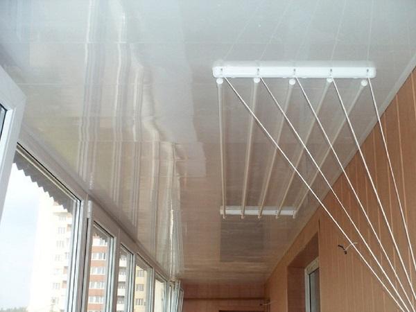 сушилка для балкона