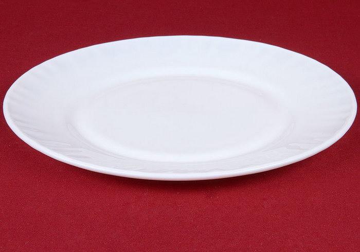 тарелка столовая мелкая