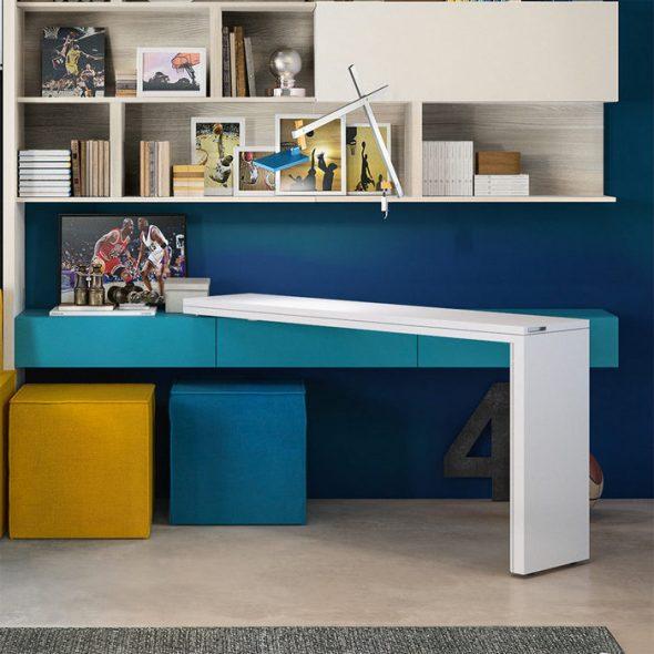 Удобный столик-трансформер