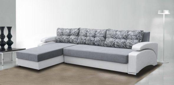 Угловой диван-кровать Барселона-2