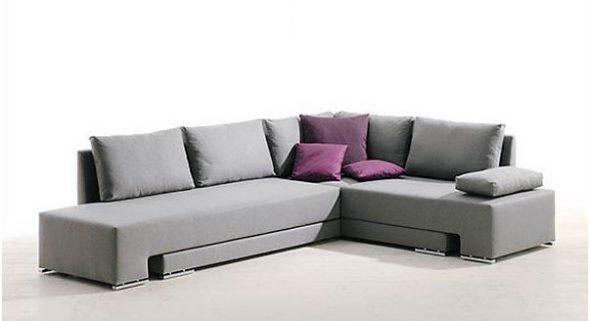 угловой диван-кровать Евенто