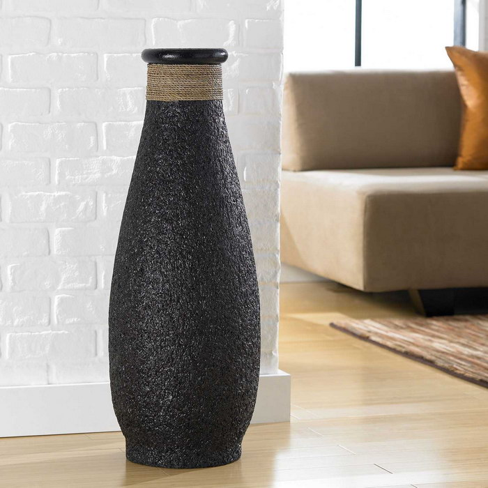 варианты декора вазы