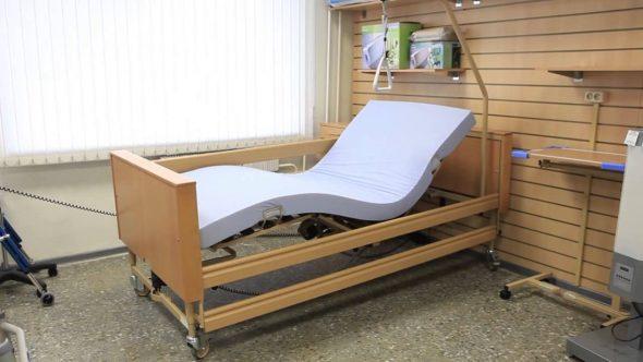 Как правильно выбрать медицинскую функциональную кровать?