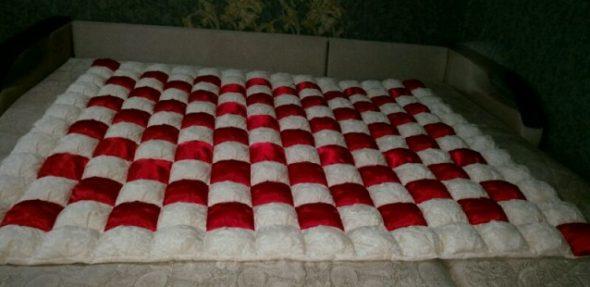 Взрослое одеяло
